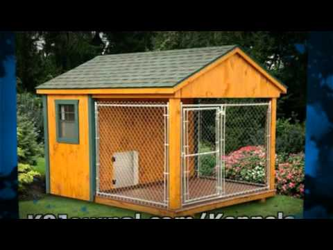 Pics Of Homemade Dog Kennels