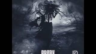 Prodx - Dark Specters (ROBUST Techno Remix)[Klangrecords]