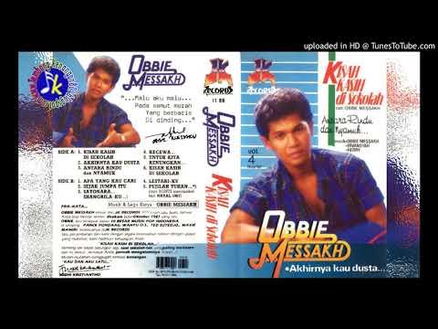 Free Download Obbie Messakh_kisah Kasih Di Sekolah Full Album Mp3 dan Mp4