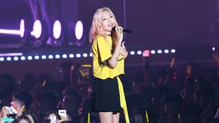 Download [4K] 190803 볼빨간사춘기 '나만, 봄' 직캠 BOL4 'BOM' fancam (KB국민은행 Liiv콘서트) by Jinoo Mp3