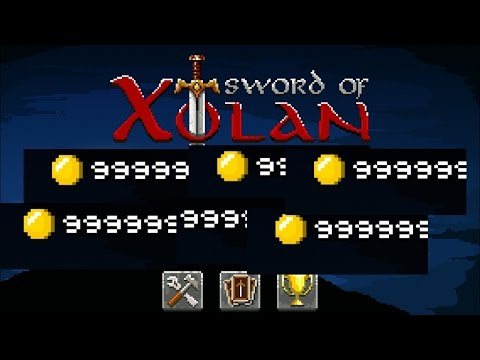 Sword Of Xolan 1.0.13 MOD APK Unlimited Money