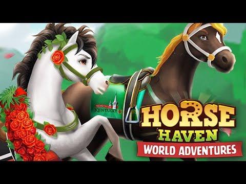 Kentucky Derby Event 2018 - Horse Haven World Adventures