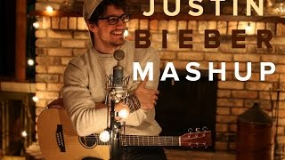 Justin Bieber Mashup - Love Yourself/Sorry/What Do You Mean (Casey Mattes Cover)