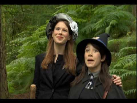 Georgina Sherrington - The New Worst Witch