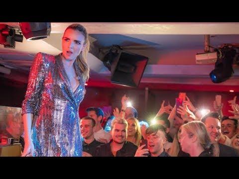 Nadine Coyle - Sexy! No No No (Live Glasgow 2019)