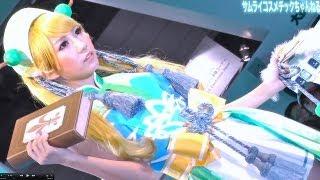 他の動画はコチラ→ http://www.youtube.com/user/samuraicosmetick/vide...