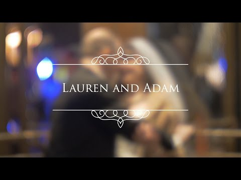 Austin Texas Wedding Videographer | Lauren And Adam Wedding At Daniels And Fisher Tower