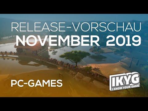 Pc Games Neuerscheinungen