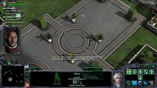 StarCraft II: Nova Covert Ops - Mission Pack 3.1 : : In the Enemy's Shadow [No Commentary Gameplay]