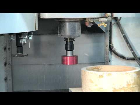 DW Super Solid CNC Process