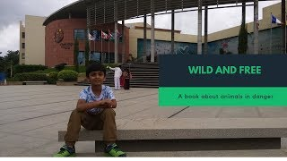 Wild and Free Book Reading