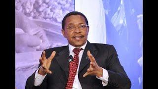 vuclip 'MAWAZO HAYAPIGWI RUNGU, MAWAZO YANASHINDANISHWA'-RAIS MSTAAFU JAKAYA KIKWETE