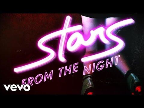 Stars  From The Night  Lyric