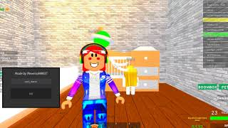 Roblox Exploiting - Killing Oders on Adopt and Raise a Cute Kid!