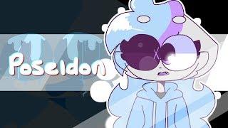 poseidon // animation meme