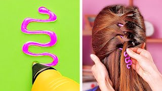 27 HAIR HACKS YOU HAVE TO TRY ASAP
