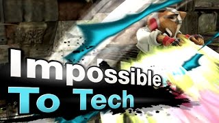 Smash 4 - Impossible To Tech!