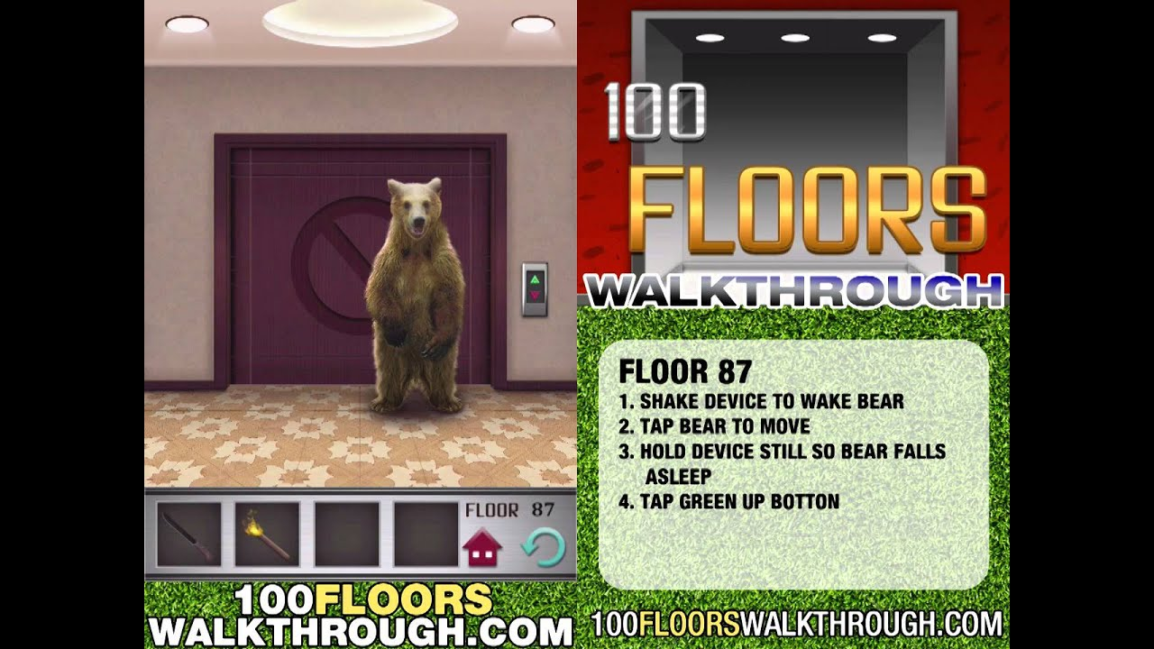 100 Floors Level 72 Walkthrough Not Working Review Home Co