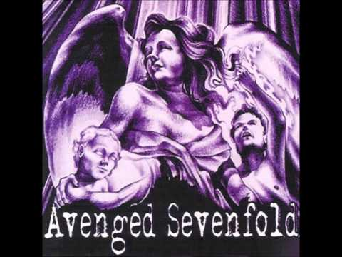 Avenged Sevenfold - To End the Rapture