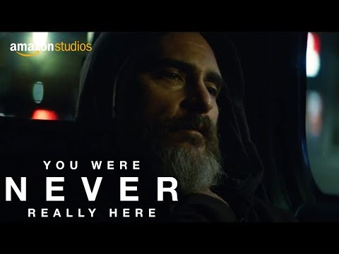 You Were Never Really Here - Clip: Opening   Amazon Studios