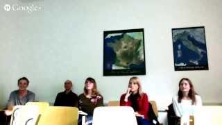 Galicisch?Katalanisch? Diskussion mit Alina Moser (Són bojos, aquests catalans?)