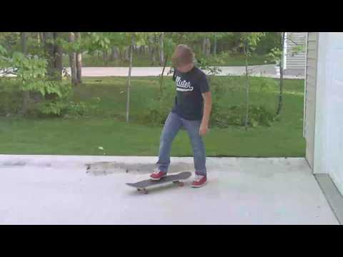 josh costello skate