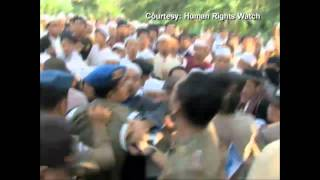 Islamic Religious Violence In Indonesia