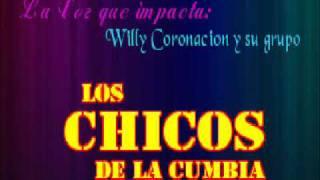 Los Chicos De La Cumbia-Si Ya Te Vas