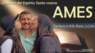 LES Vino Nuevo en Odres Nuevos, La Leche 20190125