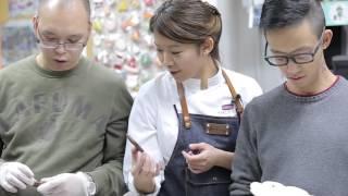 《今生不做機械人夢想計劃》故事系列 - 甜品師蝦米