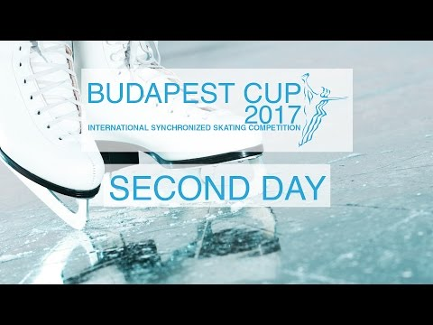 Budapest Cup 2017 - Second day