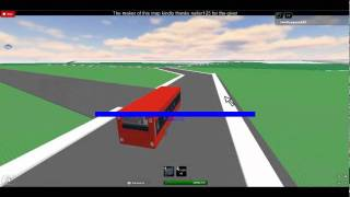 Roblox Bus Route H89