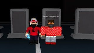 REALLY HUGE SHOUTOUT TO PUFFYGOOBY! #2 (ROBLOX ASSASSIN)