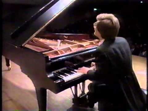 Schumann Fantasiestücke, Op. 12 Aufschwung.mp4