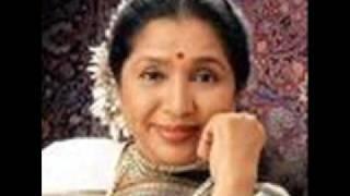 Ushakal Hota Hota , Asha Bhosle