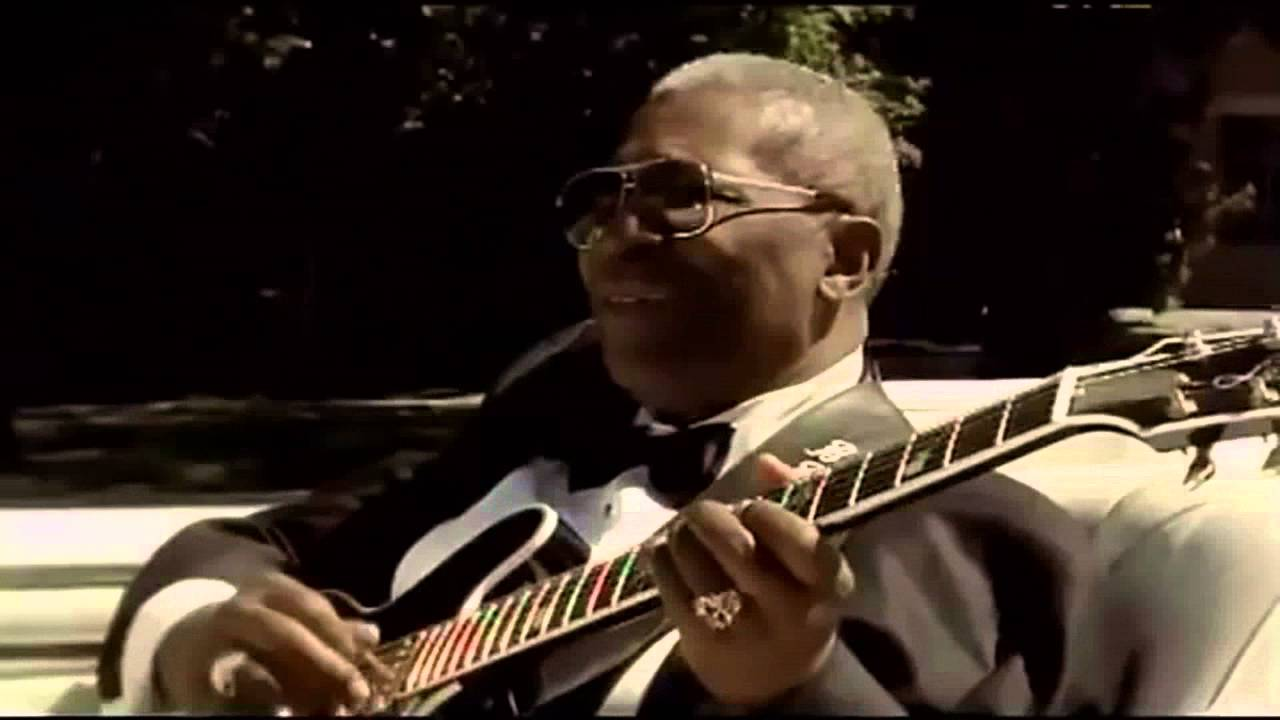 Riding With The King - Eric Clapton BB King - Subtitle ...