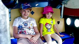 Nikikita i Milana kids video Pretend play