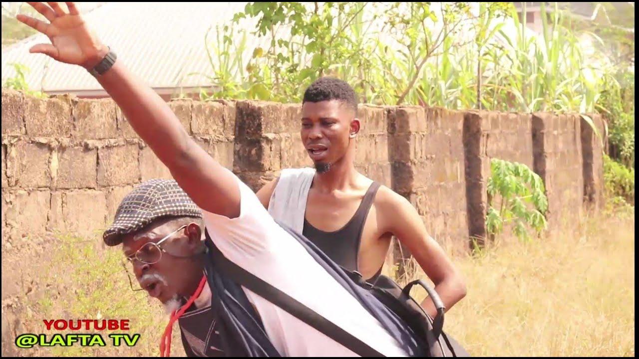 Download NEW YEAR LANDLORDS EDO VS LAGOS STATE