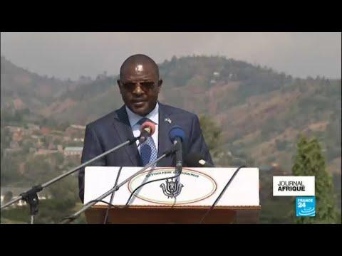 Burundi : Pierre Nkurunziza pourrait briguer deux autres mandats
