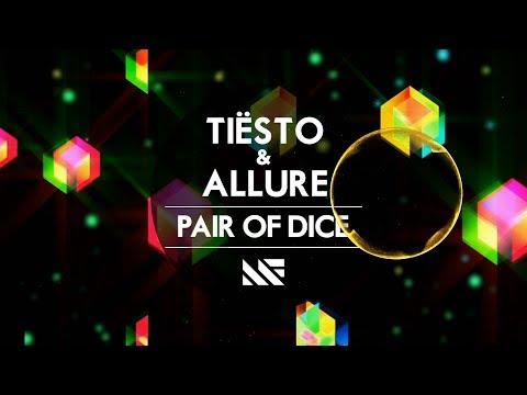 Pair of Dice (Clarity) - Tiësto ft. Allure vs. Zedd ft. Foxes (uNYRT Mix)