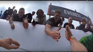Tough Mudder: London West 2015 - The Real McCoy