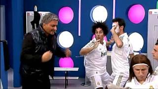 [3.39 MB] El Madrid juga al migdia - Crackòvia - TV3
