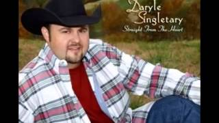 Watch Daryle Singletary Jesus And Bartenders video