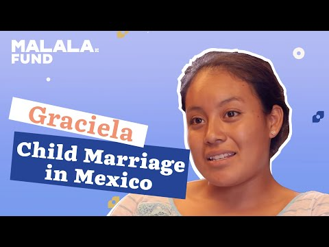 In Mexico Child Marriage Endures in the Shadows