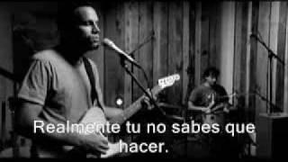 Jack Johnson Hope (Subtitulado en Español)