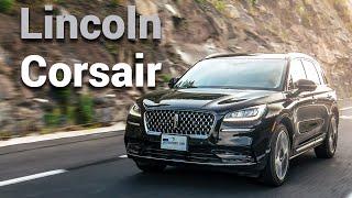 Lincoln Corsair 2020 - 10 cosas que debes saber | Autocosmos Video