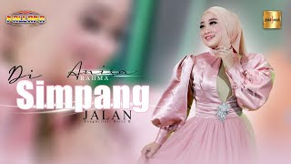 Anisa Rahma ft New Pallapa - Di Simpang Jalan (Official Live Music)