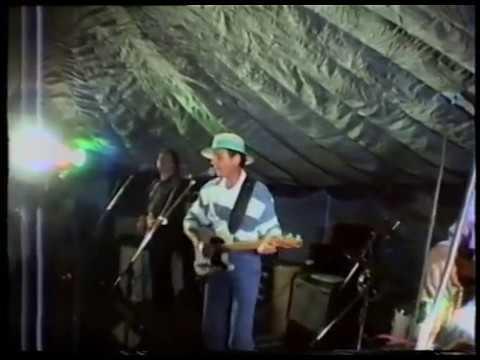 BELCH BAND LIVE! - Jasper Carrot, Bev Bevan etc., - 1992.