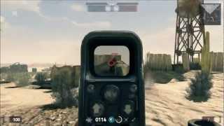 Bullet Run Gameplay HD Part 1