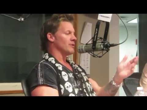 Chris Jericho on FOZZY's new album, The Streak Ending, A Possible Return, Daniel Bryan and More